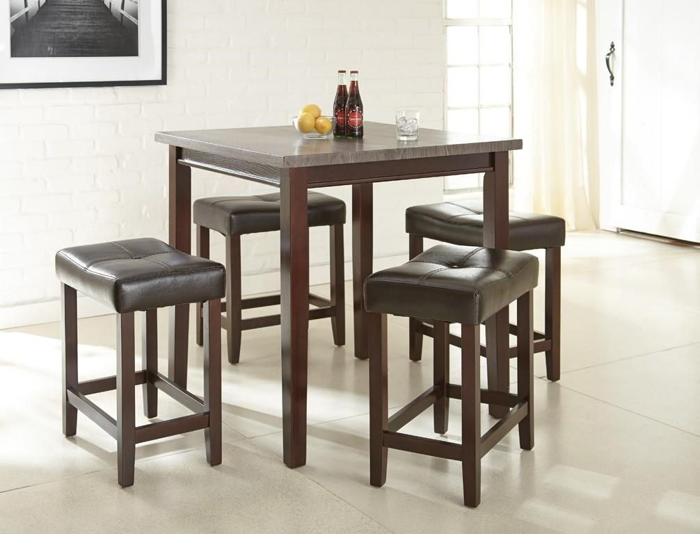 Morris Home AgeanaAgeana 5-Piece Dining Set