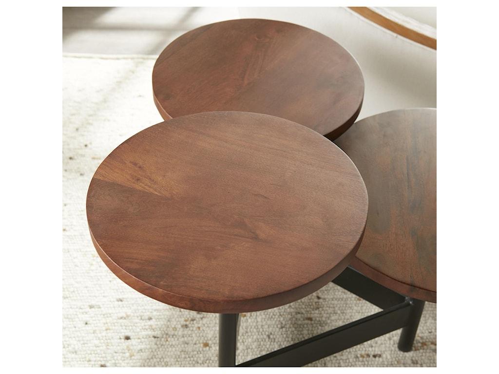 Steve Silver AgraSide Table