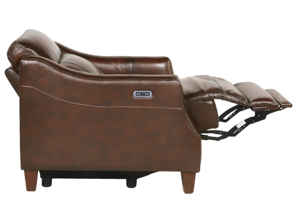 Steve Silver AkariDual-Power Recliner Chair