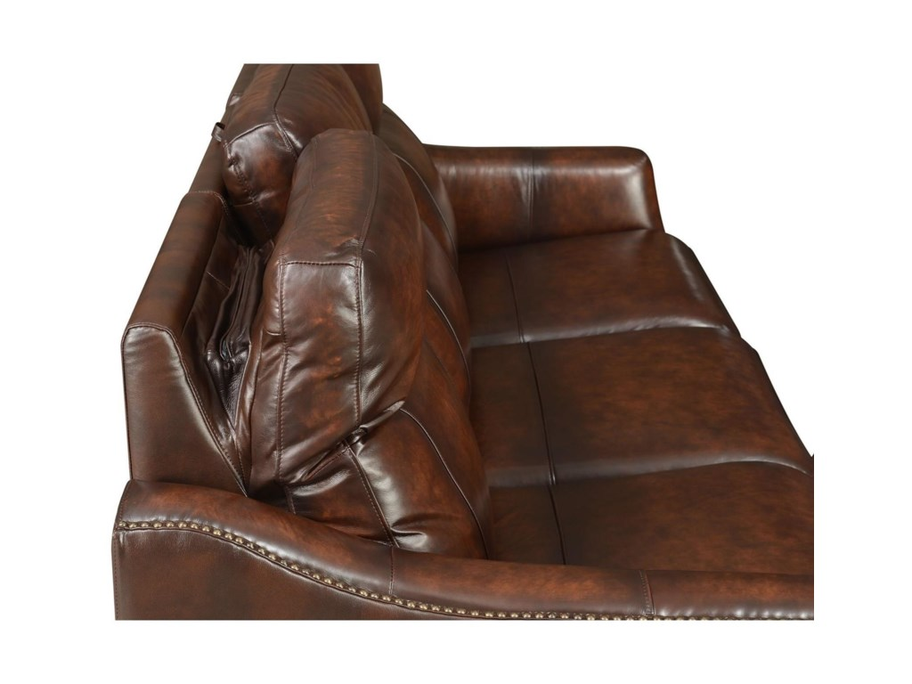 Steve Silver AkariDual-Power Recliner Sofa