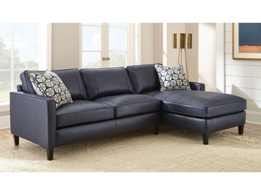 Morris Home Alder2 Piece Sectional