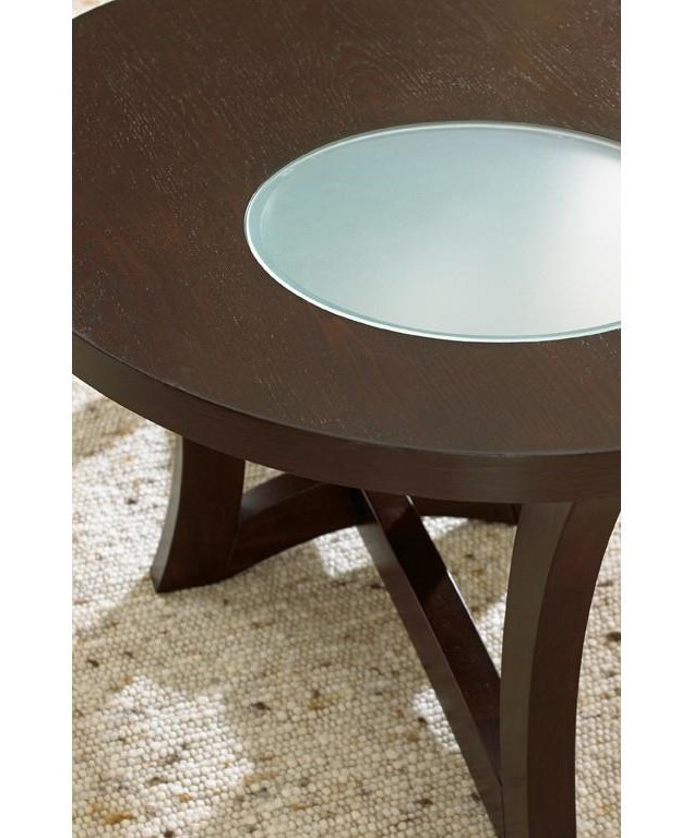 Morris Home AliceCocktail Table