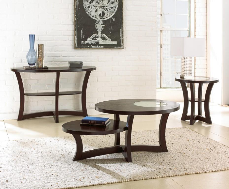 Morris Home AliceEnd Table