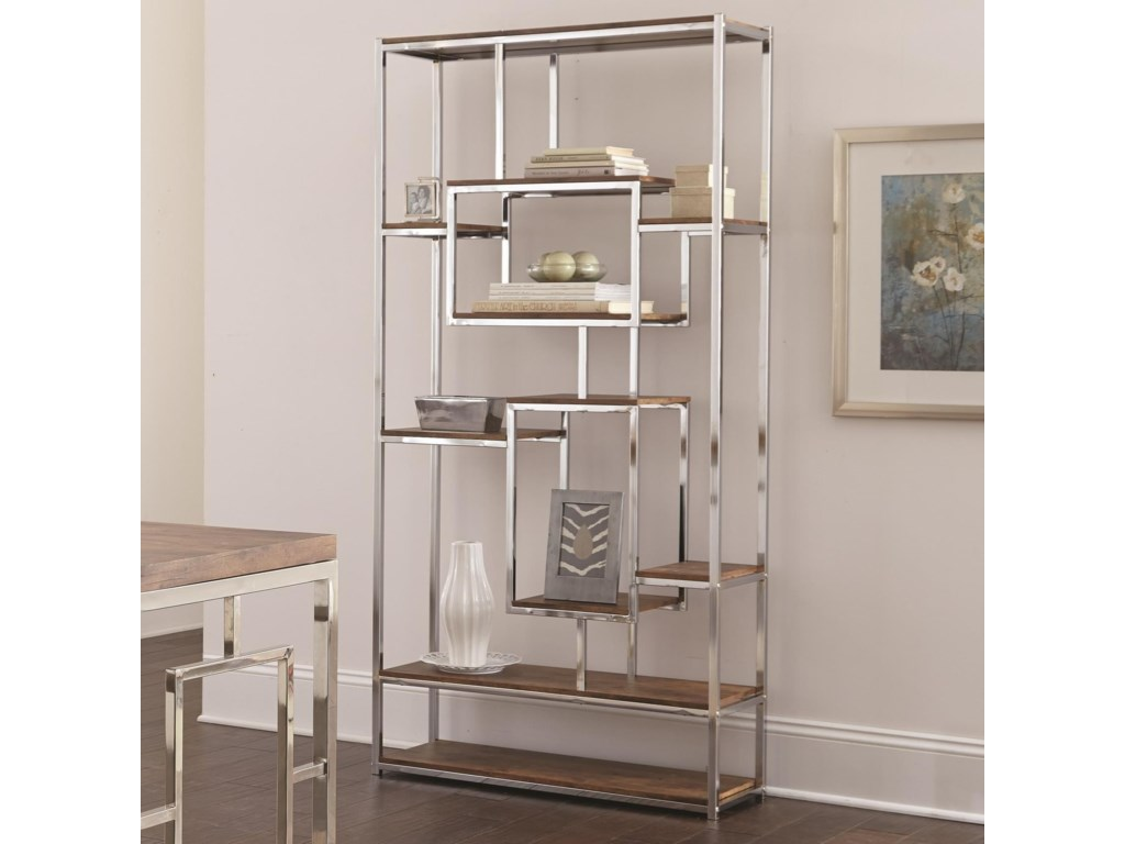 Morris Home AlizeBook Shelf