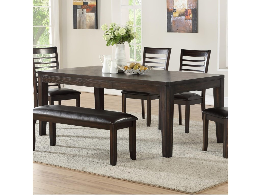 Morris Home AllyDining Table