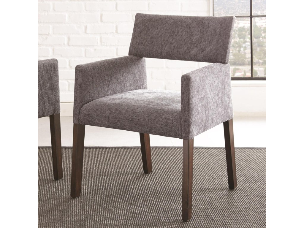 Morris Home AmalieDining Arm Chair