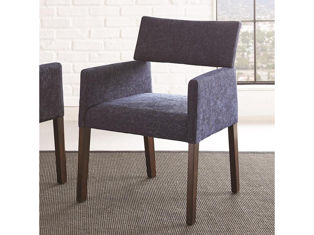 Morris Home AmalieDining Arm Chair