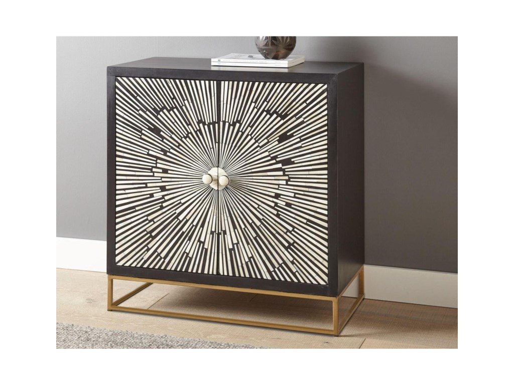 Steve Silver AmikaAccent Cabinet