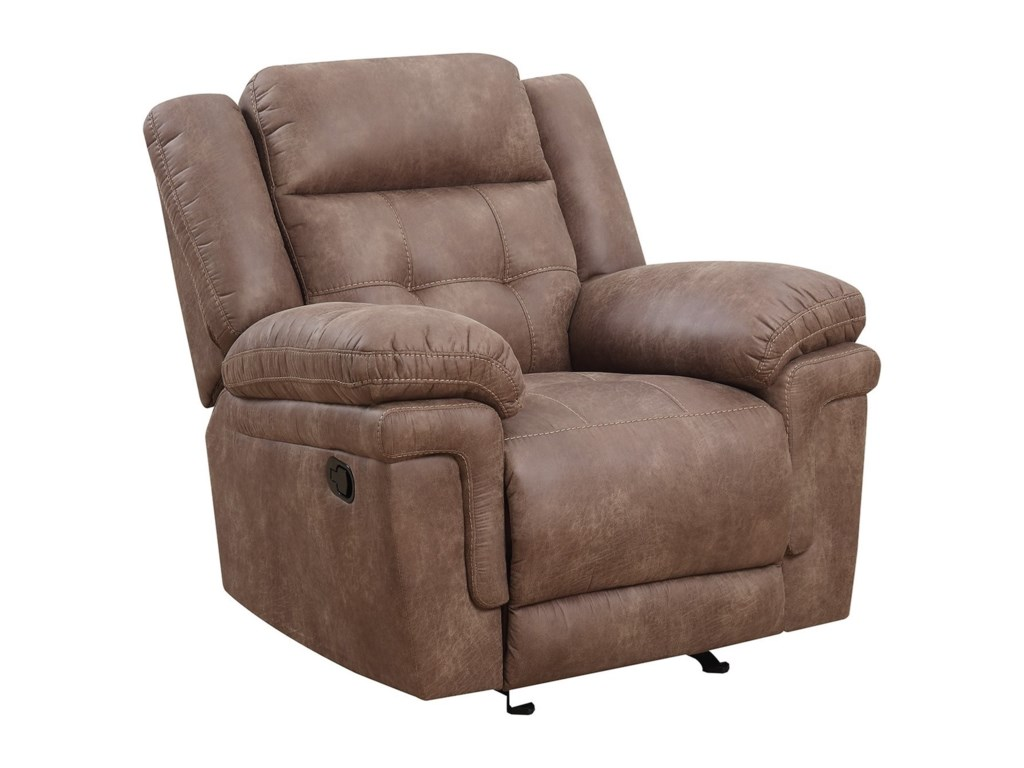 Prime AnastasiaGlider Reclining Chair