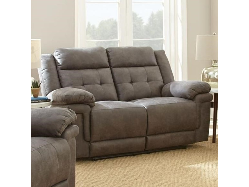 Belfort Essentials AnastasiaReclining Loveseat