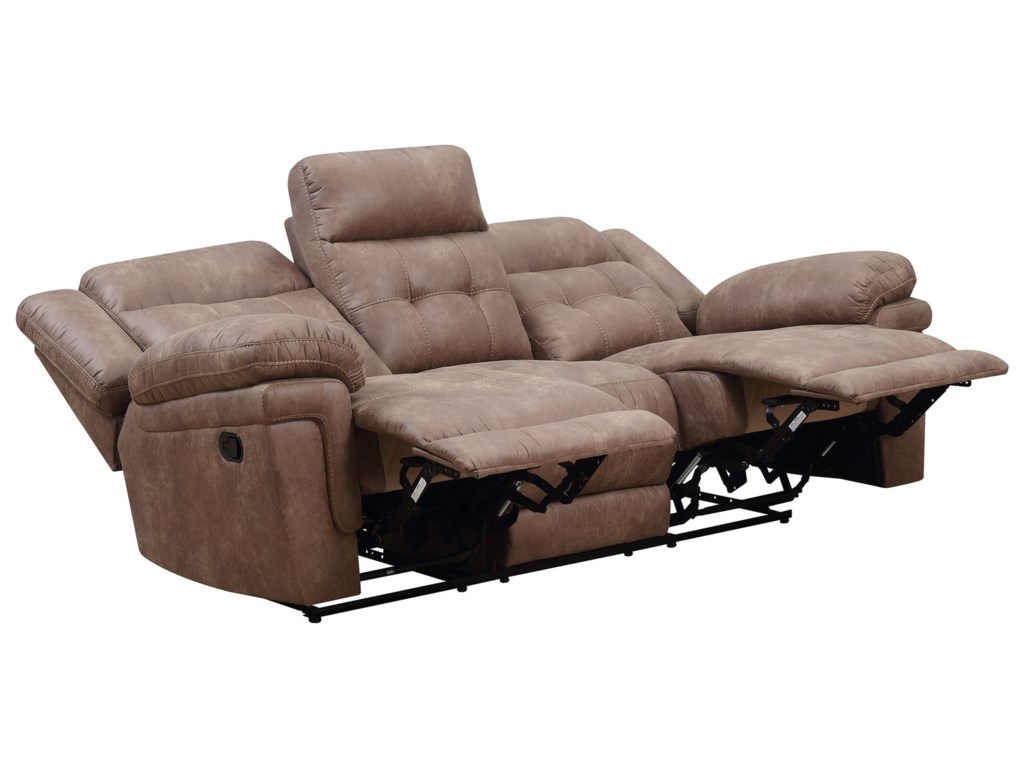 Steve Silver AnthonyReclining Sofa