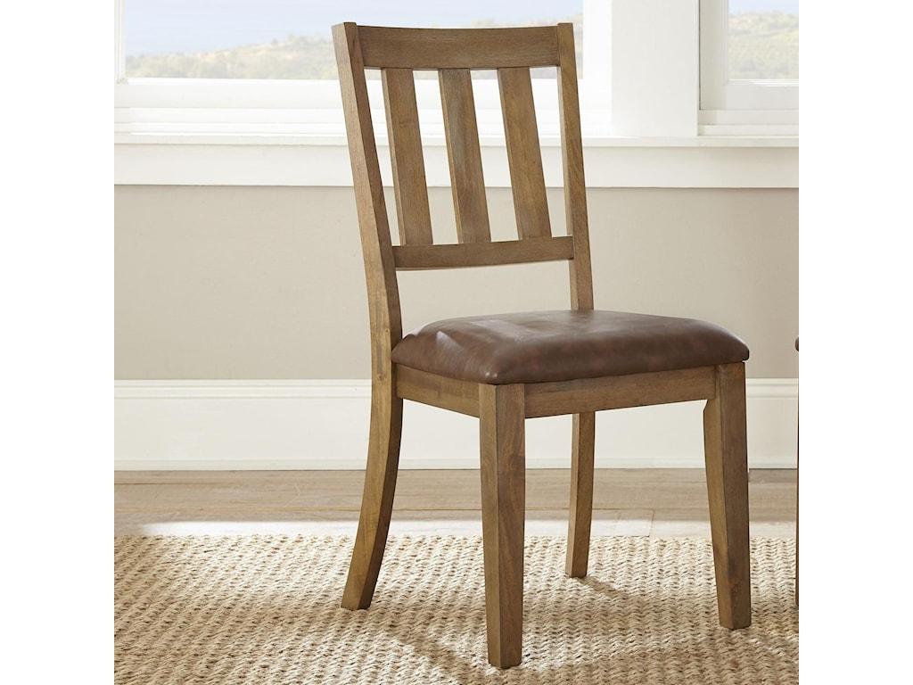 Steve Silver AnderSide Chair