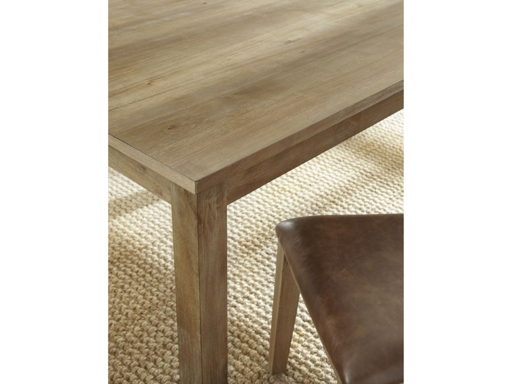 Morris Home AnderDining Table