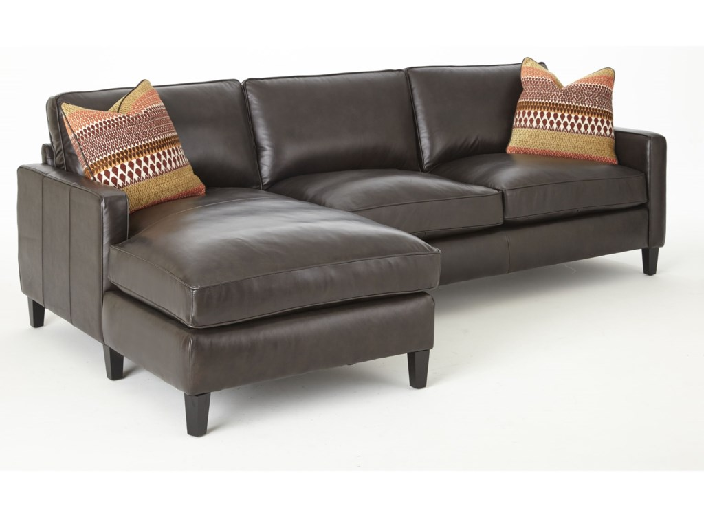Steve Silver Anguilla2 Pc Sectional Sofa