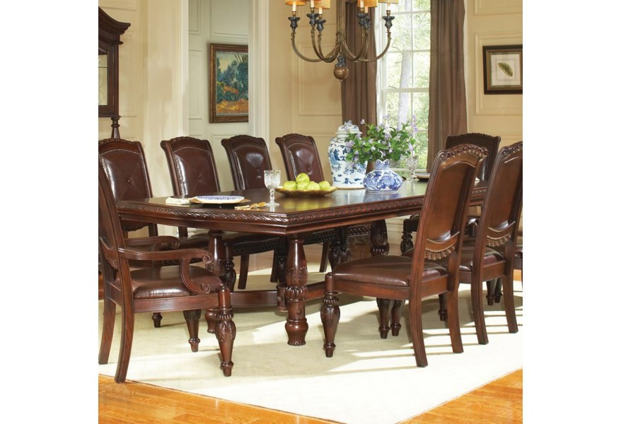 Antoinette Dining Table
