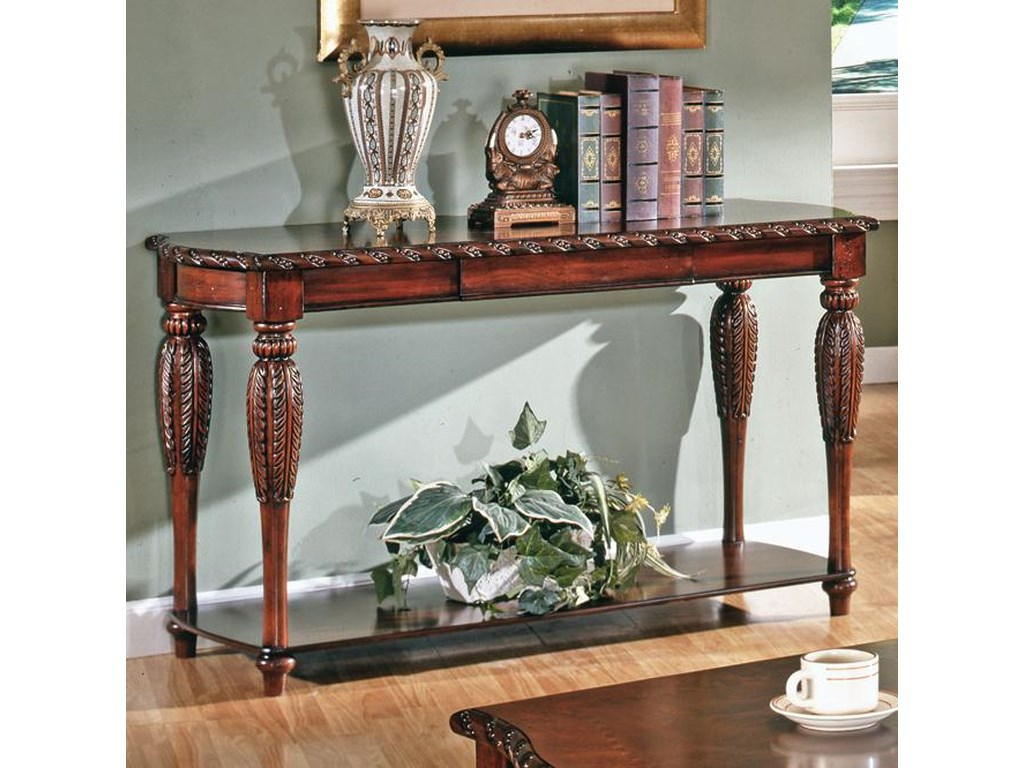 Morris Home AntoinetteSofa Table