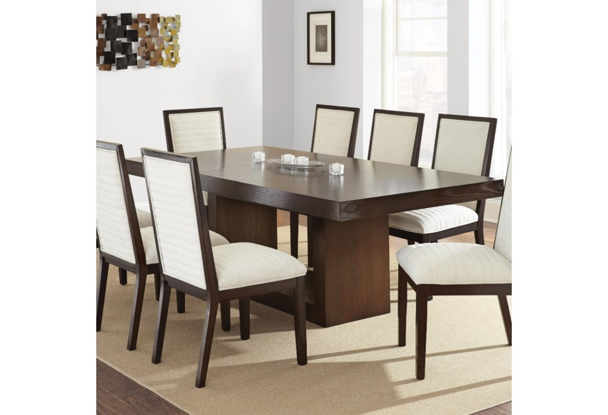 Belfort Essentials Antonio Dining Table