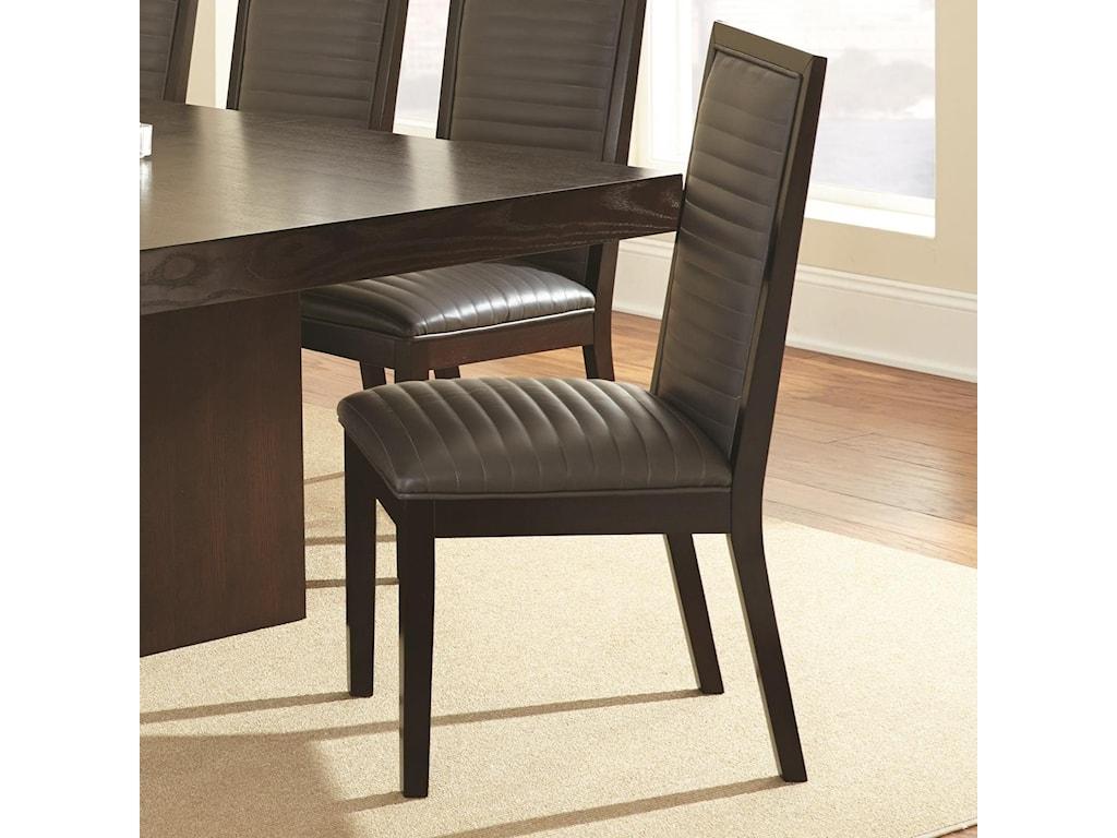 Steve Silver AntonioSide Chair