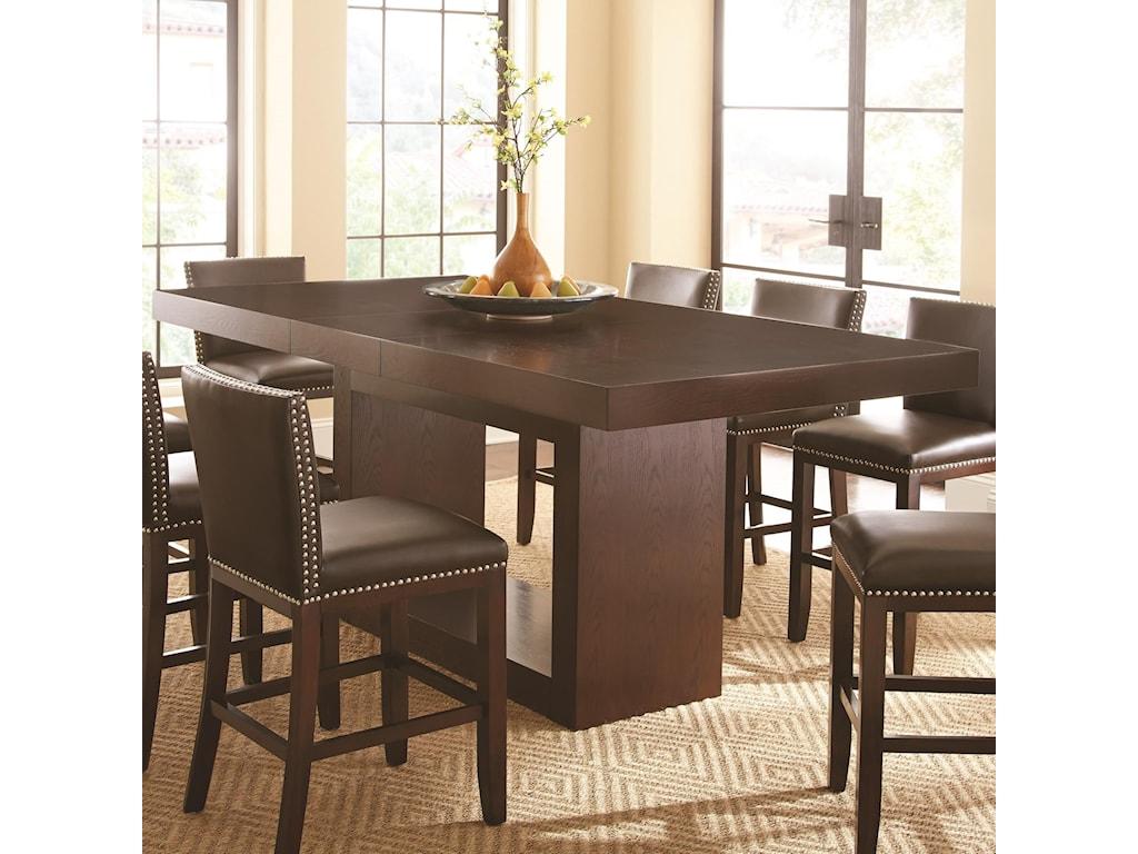 Morris Home AntonioCounter Height Table