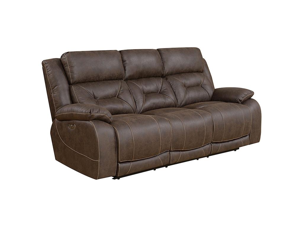Steve Silver AriaReclining Sofa
