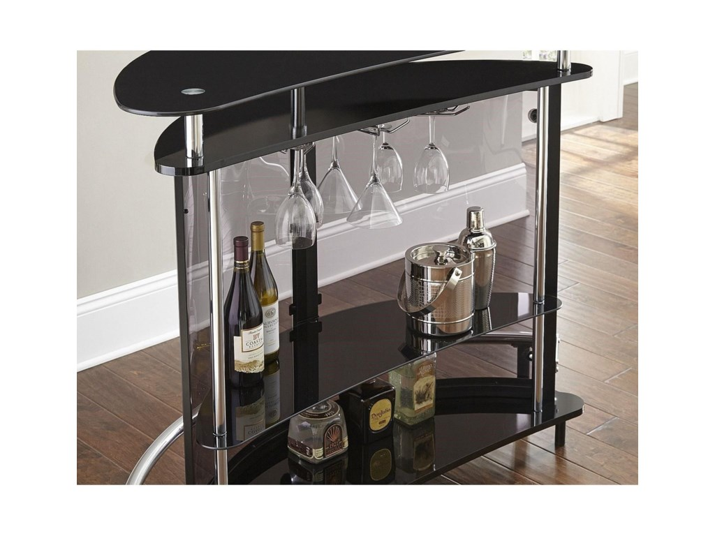Morris Home ArianaBar Table/Server