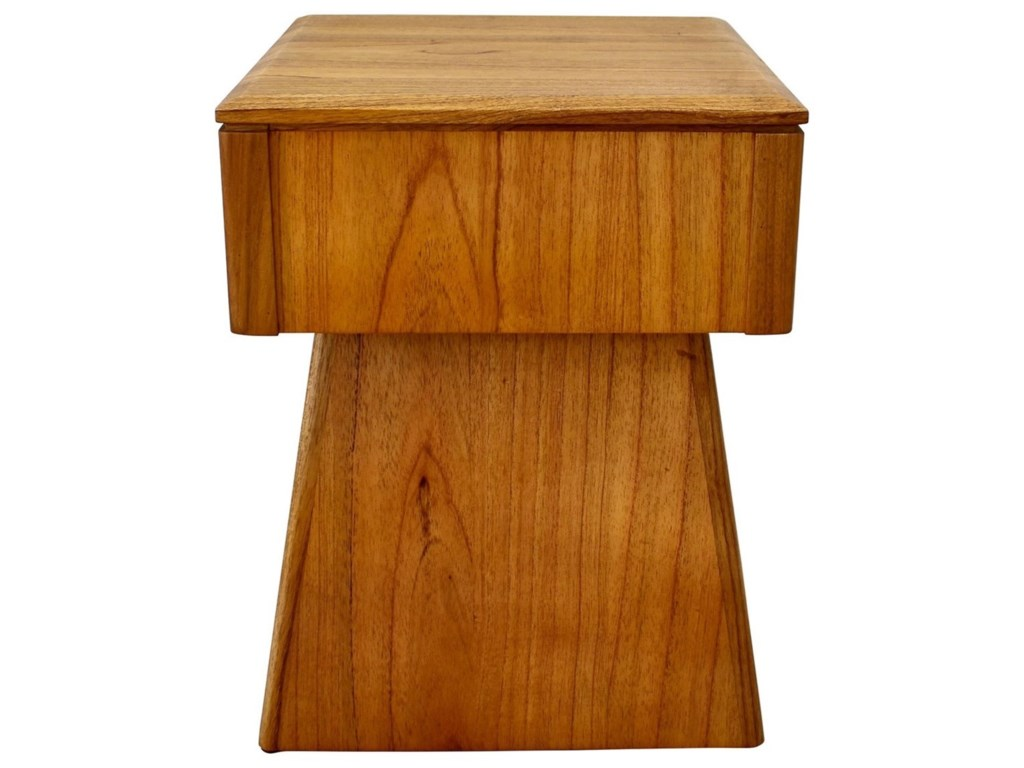 Steve Silver ArnoldAccent Table
