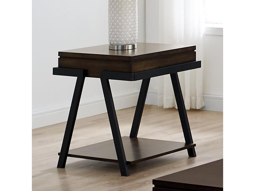 Steve Silver ArtemisEnd Table