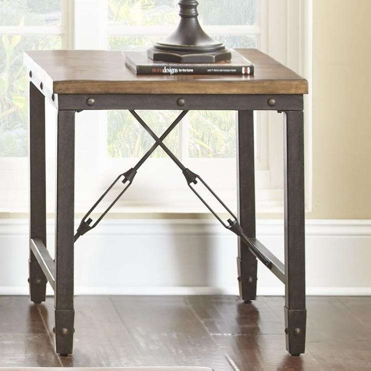 Steve Silver AshfordEnd Table