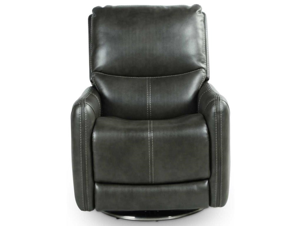 Steve Silver AthensSwivel Motion Chair