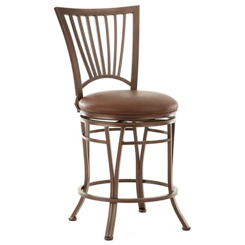 Steve Silver Baltimore Swivel Counter Chair with Slat Back  : products2Fstevesilver2Fcolor2Fbaltimore20btbt600scc b0jpgwidth500ampfsharpen25ampdownpreserve0amptrimthreshold80amptrimpercentpadding0 from www.walkersfurniture.com size 500 x 854 jpeg 66kB