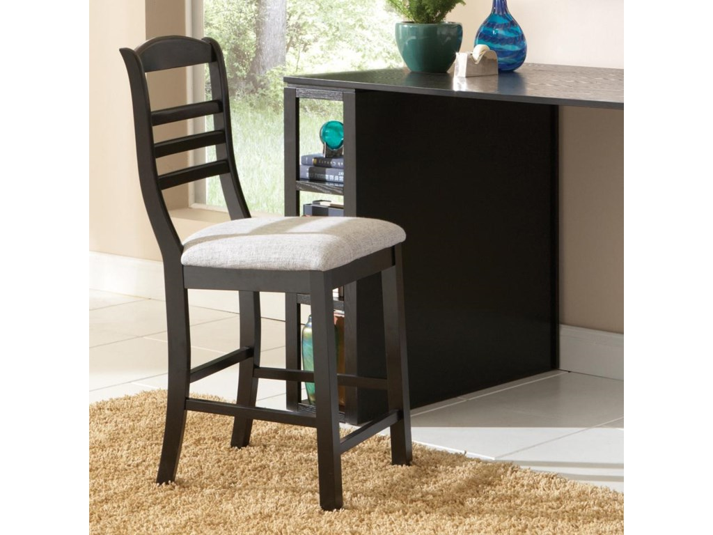 Steve silver bradford counter chair