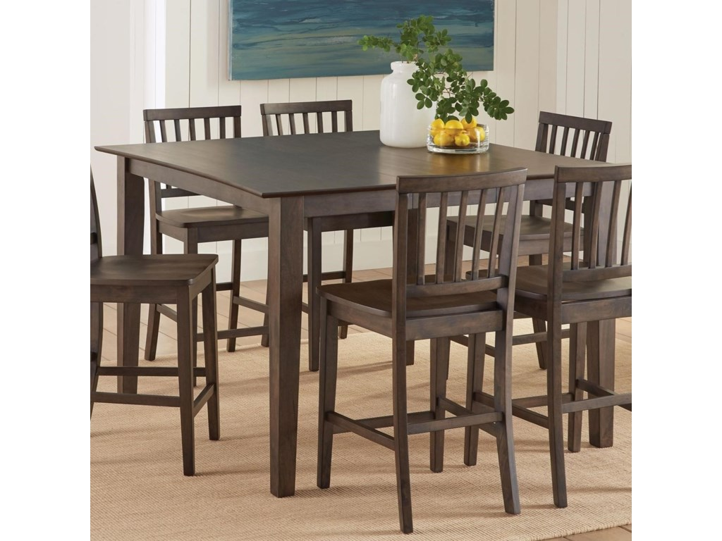 Branson Counter Height Dining Table By Steve Silver