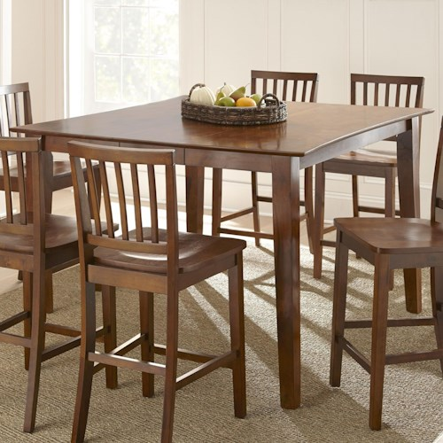 Piece Branson Counter Height Dining Room Collection