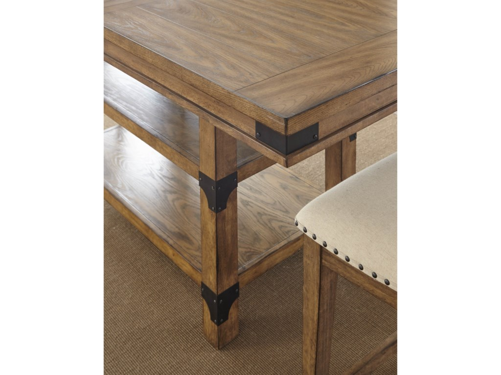 Steve Silver BrittaCounter Height Table