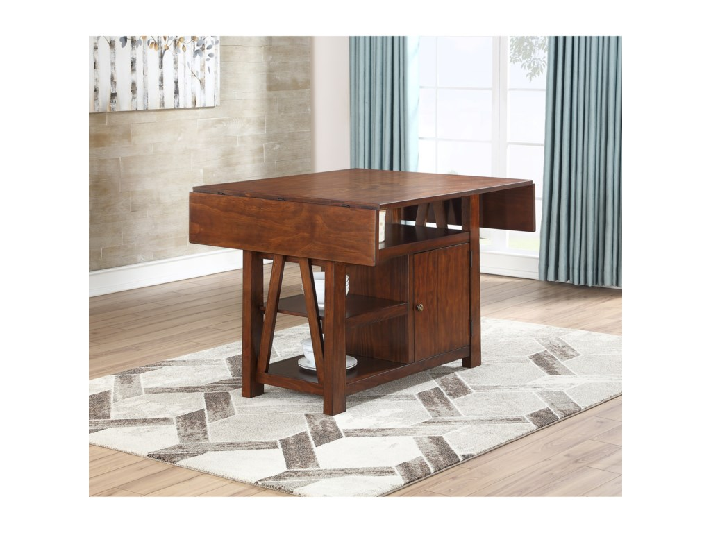 Steve Silver BrysonCounter Height Table