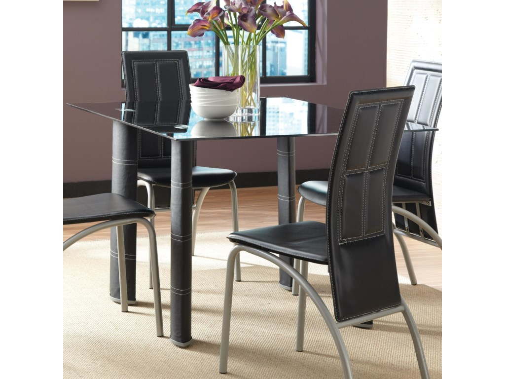 Steve Silver CalvinDining Table