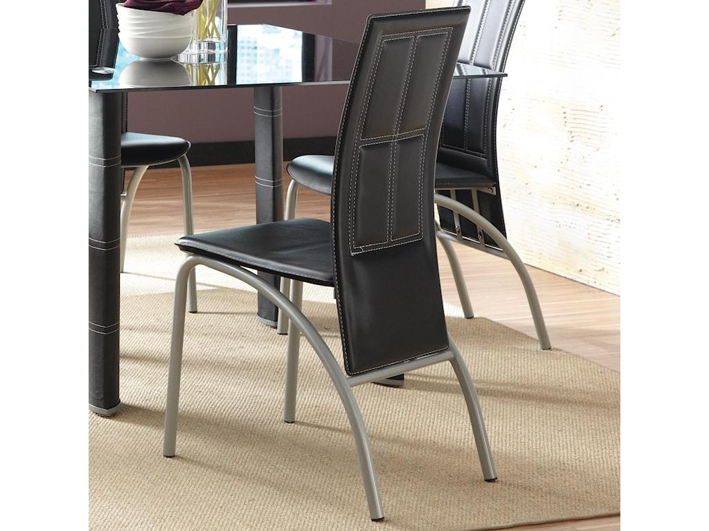 Steve Silver CalvinSide Chair
