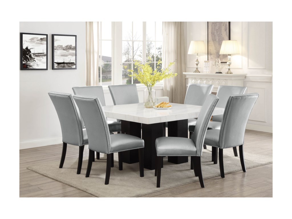 Steve Silver CamilaSquare Dining Table