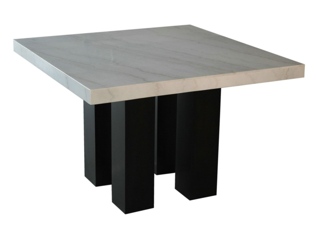 Steve Silver CamilaSquare Counter Height Table