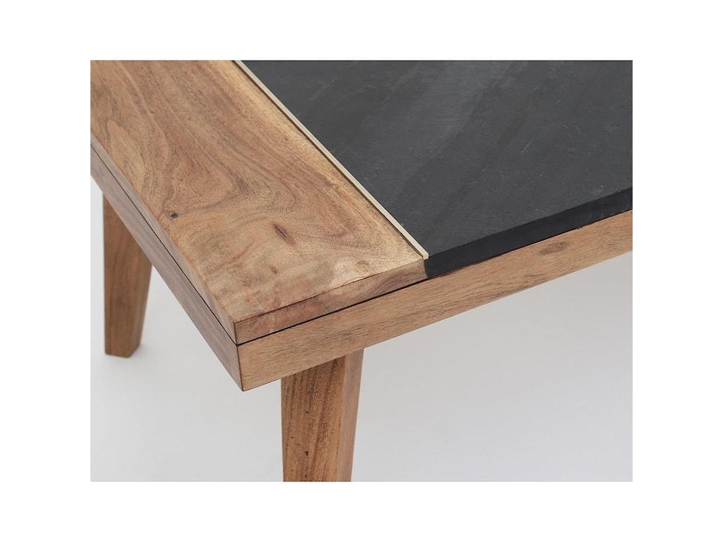Steve Silver CaspianCocktail Table