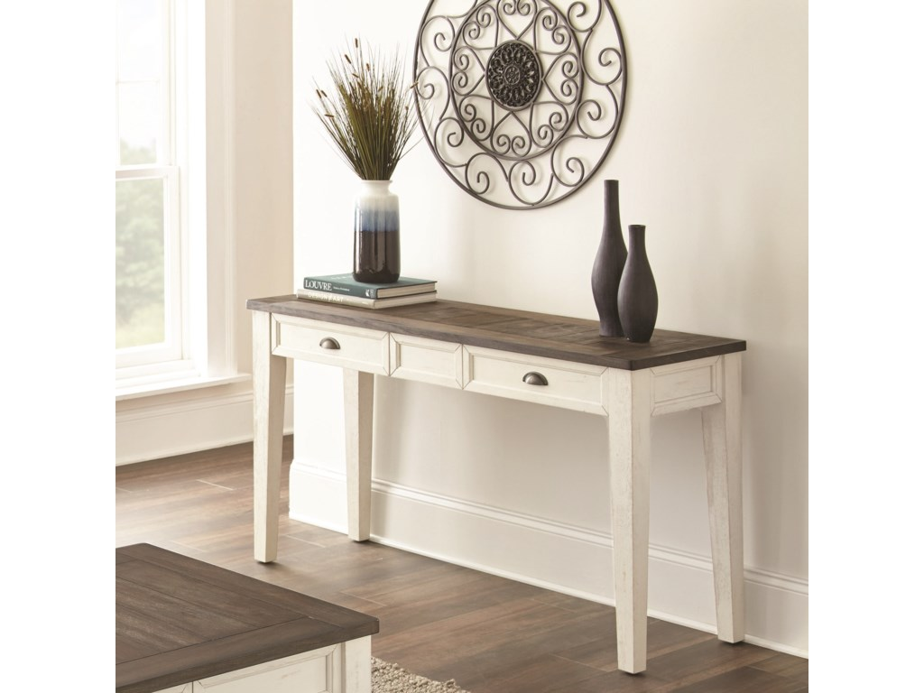 Steve Silver CaylaSofa Table