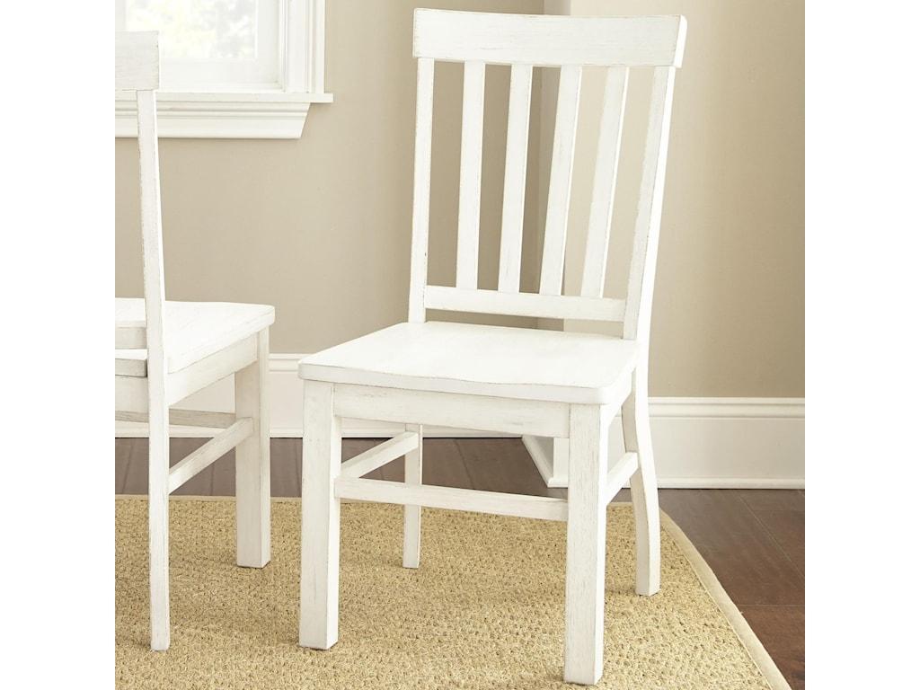 Steve Silver CaylaSide Chair