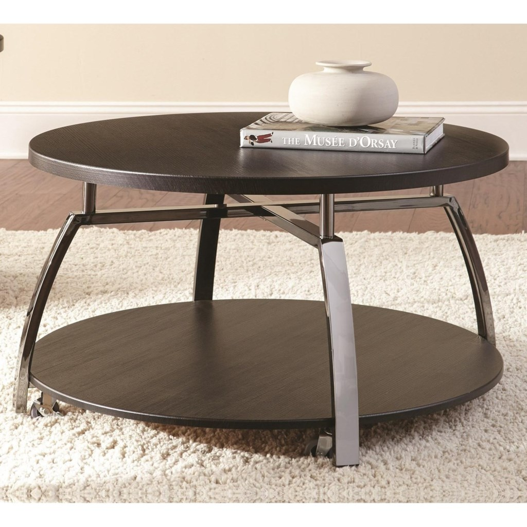 Home accent furniture cocktail coffee tables steve silver coham cocktail table steve silver cohamcocktail table