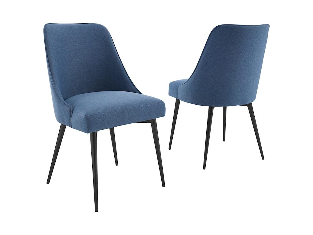 Steve Silver ColfaxSide Chair