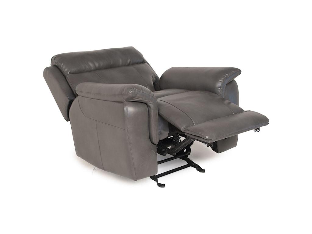 Steve Silver DakotaGlider Reclining Chair
