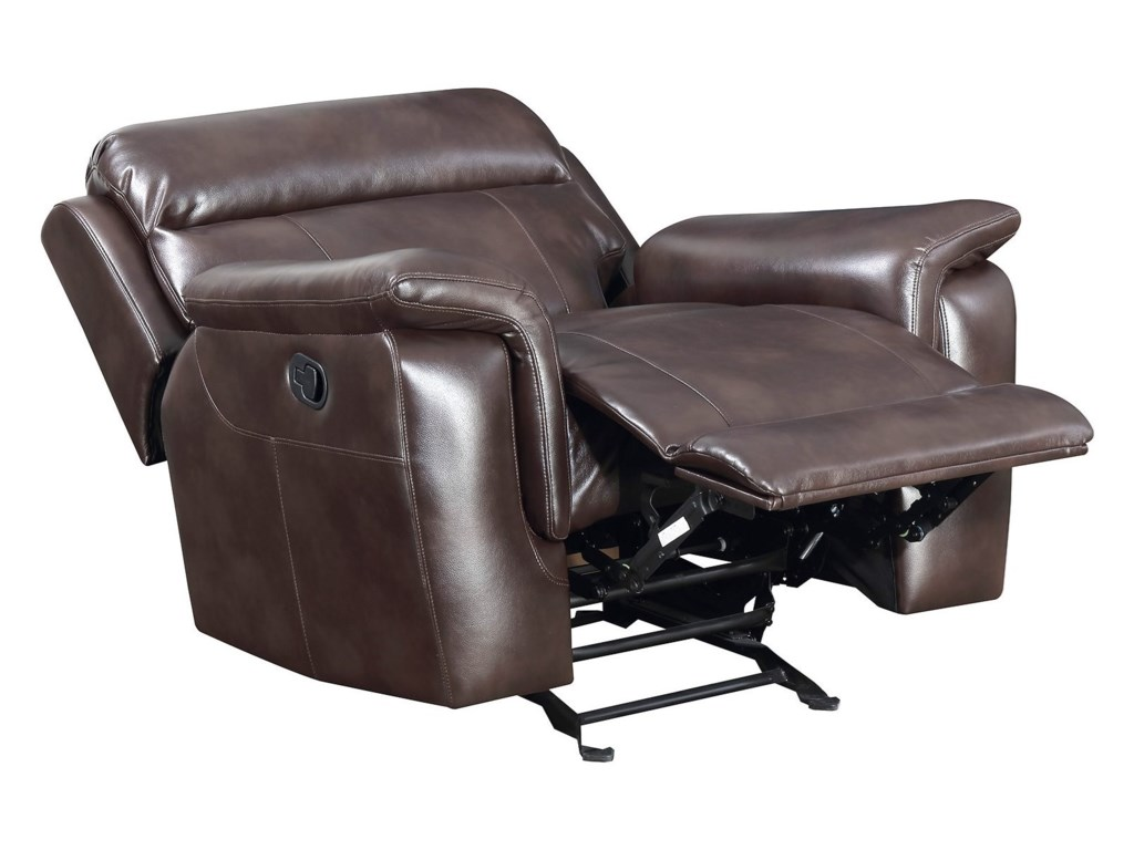 Morris Home DakotaGlider Reclining Chair