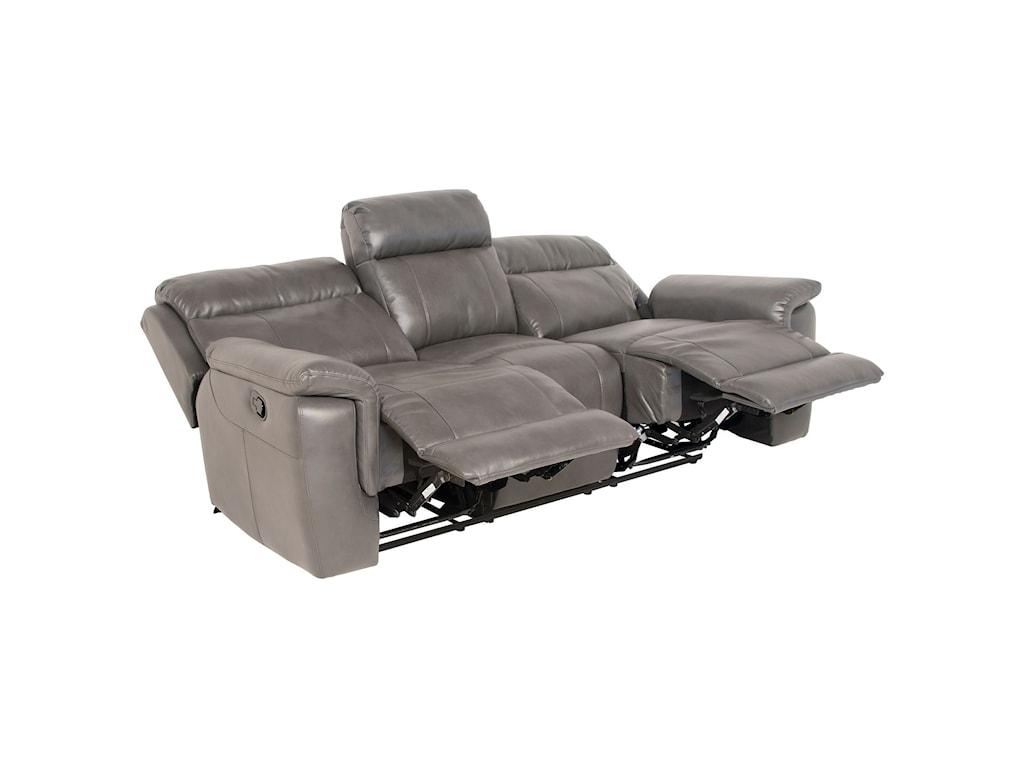 Steve Silver DakotaReclining Sofa