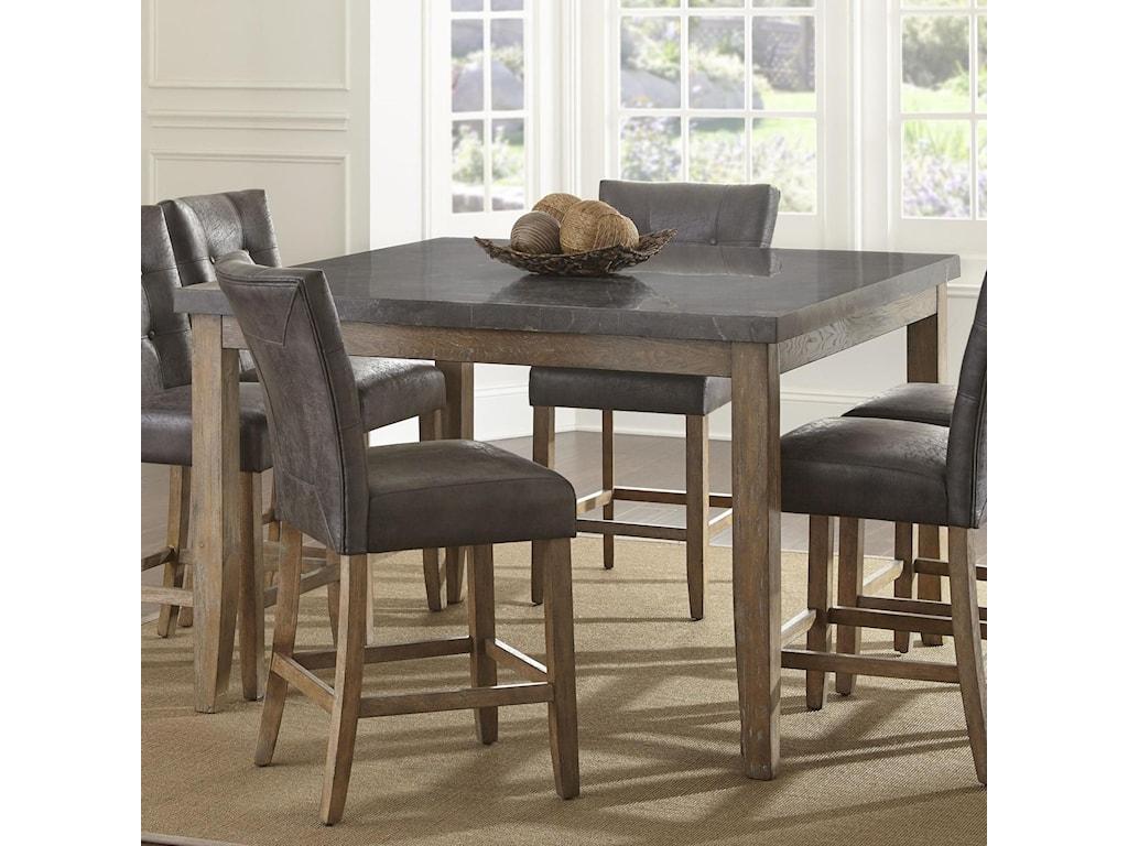 Steve Silver DebbySquare Dining Table