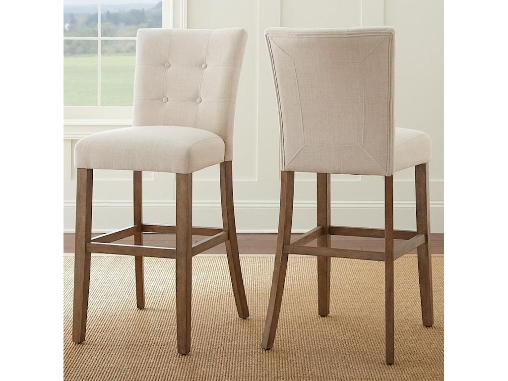 Steve Silver DebbyBar Chair