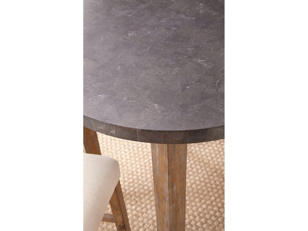 Steve Silver DebbyBluestone Bar Table